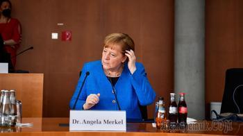 «Ужас для правительства»: Меркель допросили по делу о мошенничестве на €1,9 млрд