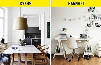 8 секретов шведского дизайнера IKEA, которые помогают создать уют в комнате