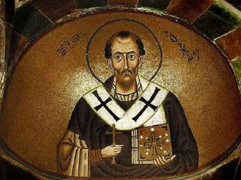 Святые цитаты - высказывания святых отцов, православные цитаты