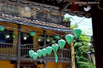 Хойан город музей под открытым небом плюсы и минусы