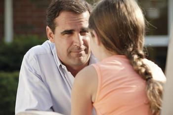 Этикет для родителей: свои и чужие дети