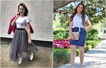 7 трендовых юбок, без которых не обойдется летний гардероб модниц в 2021