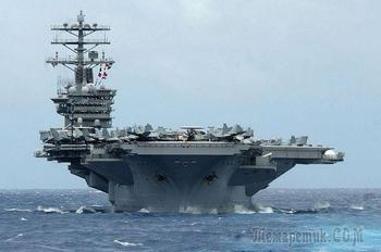 15 крупнейших военных кораблей в истории, от которых захватывает дух