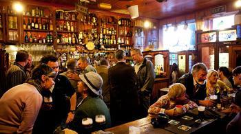 Что пьют англичане: гид по традиционным спиртным напиткам Британии