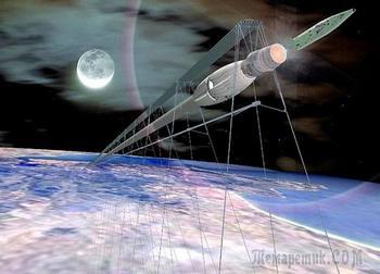 Невероятные космические технологии, которые могут стать реальностью уже в недалёком будущем
