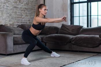 Как накачать попу: 50 упражнений, после которых вы точно увидите результат