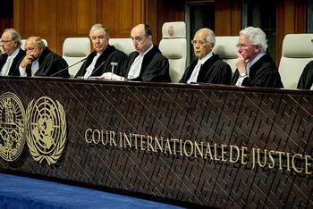 Суд ООН отказался вводить временные меры против РФ по требованию Киева