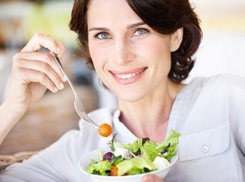 8 заблуждений о правильном питании
