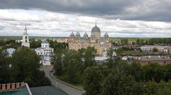 10 городов, сумевших себя подать Поиск идентичности от Верхотурья до Урюпинска