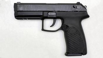 Самозарядный пистолет «Удав»: новинка для армии или проект без будущего?