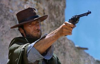 «Миротворец»: как появился и как пришел к успеху главный револьвер Дикого Запада