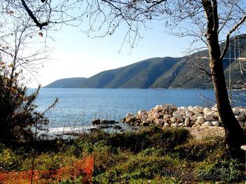 Новый год в Греции. Остров Лефкада и курорт Василики
