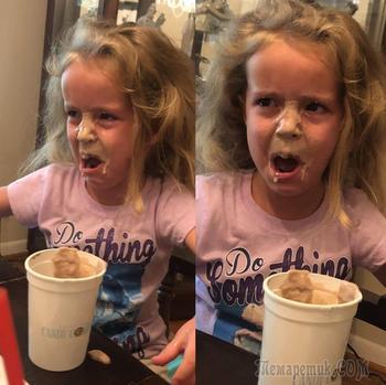 20 детских проделок, от которых взрослые седеют и плачут от смеха одновременно