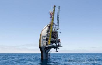 6 странных кораблей, при виде которых хочется переспросить, почему «оно» вообще плавает