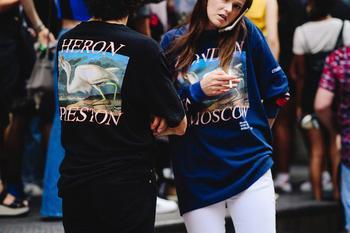 Туз в рукаве: модные лонгсливы