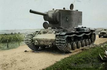 Необычное оружие СССР. Часть 5