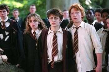 Чем занимаются и как сейчас выглядят актёры из «Гарри Поттера»