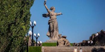 Город-герой Волгоград: куда сходить и что посмотреть