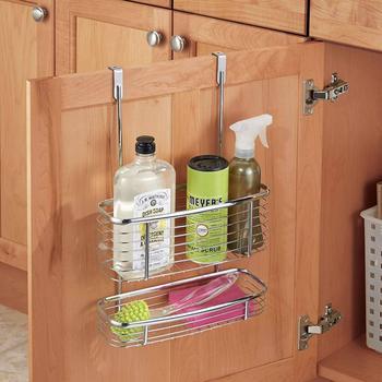 Секреты поддержания порядка и чистоты на кухне