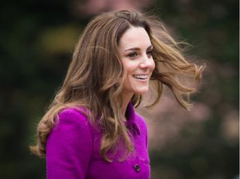 Диета Кейт: правила питания герцогини Кембриджской