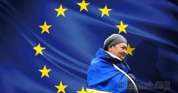 Число путешествующих по «безвизу» граждан Украины резко сократилось