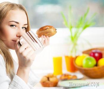 20 простых секретов, которые помогут перехитрить голод