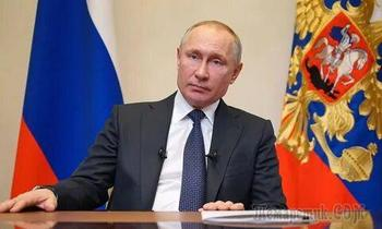Обращение Владимира Путина к россиянам из-за коронавируса. Полный текст