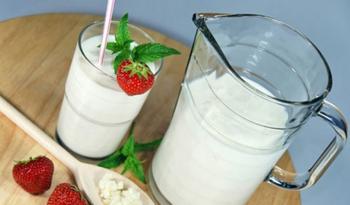 Еда, которая поможет защититься от простуды