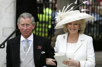Этот неловкий момент: 6 конфузов королевской семьи (фото)