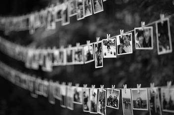 Воспоминания - они как грибы в лесу
