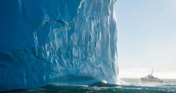 Советская военная база «Ледяной кулак»: почему сверхсекретный объект разместили в айсберге