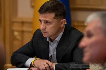 «Вернем Донбасс и Крым»: офис Зеленского готовит реинтеграцию