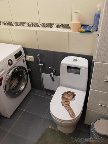 Ремонт в хрущевке (ванная)