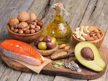 25 продуктов с хорошим холестерином, которые нужно включить в свой рацион