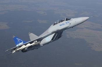 «Контракт века» 2.0, есть ли шансы у МиГ-35 в Индии?