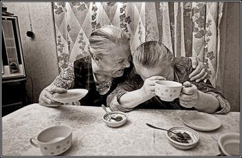 СССР и чуть позже, фотографии Владимира Ролова
