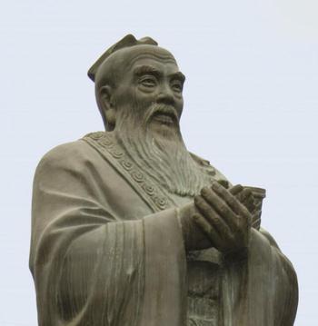 Почему вы должны знать этих китайских мыслителей?