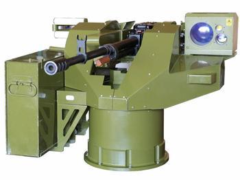 Боевой модуль БМ-03
