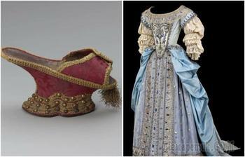 Два платья вместо одного: 7 интересных фактов о моде 17 века
