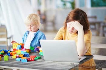 9 распространенных ошибок в воспитании детей, которые легко исправить