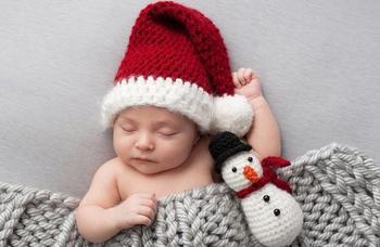 5 фактов о детях, родившихся в декабре