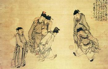 15 удивительных фактов о непостижимом Китае