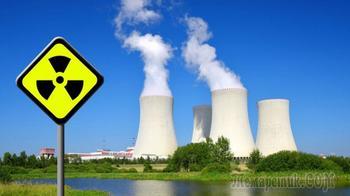 Как устроены атомные электростанции