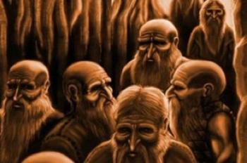 10 паранормальных явлений, перед которыми наука пасует