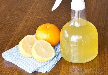 Новые способы использования лимонов, о которых вы не слышали