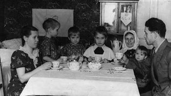 10 настоящих снимков квартир советских людей