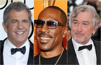 Многодетные папаши Голливуда, которых можно считать образцовыми отцами