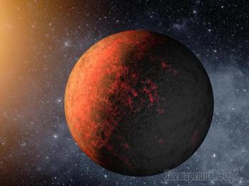 Как гармонизировать Марс