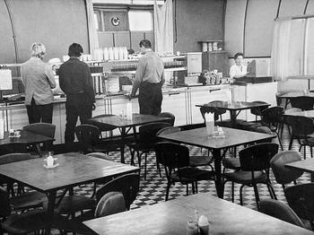 Вкусная ностальгия по советским «столовкам»