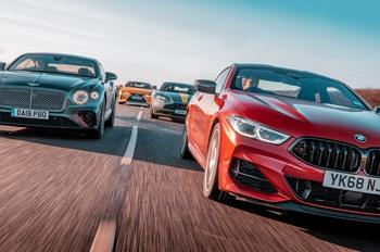 Богатый внутренний мир: лучшие автомобильные интерьеры года